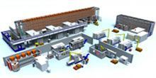 Projects in the field of industrial automation